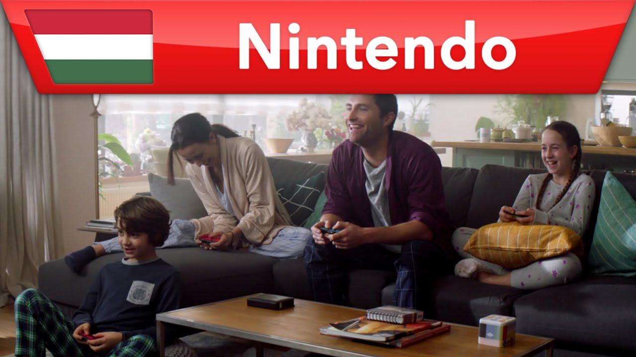New Super Mario Bros. U Deluxe - Időtlen klasszikus | Nintendo Switch