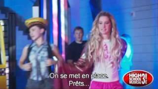High School Musical 3 - I want it all - Ashley Tisdale I Disney