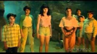Hindi Thriller Movie  Aaj Ke Angaarey  Hemant Birje Raja Duggal & Rohini Hattangadi  11/13