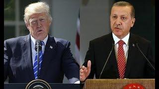 مواجهة ترامب مع تركيا 2
