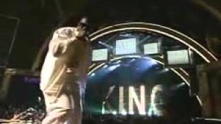 T I  Ft Young Dro   Shoulder Lean & What You Know  Live At VMAs06