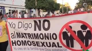 Sacro y Profano - La irrupción política de los evangélicos en México