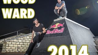 Camp WOODWARD Parkour & Freerunning - iPhone Adventures ( Cory DeMeyers & Jesse La Flair )