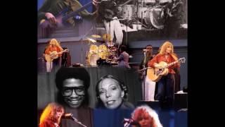 Joni Mitchell/Jaco/Herbie/Alias - God Must Be A Boogie Man( Live at Berkeley Jazz Festival) RARE!