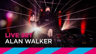 Alan Walker - Live @ SLAM! x ADE 2017