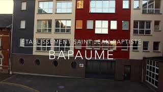 Présentation du Collège Saint Jean-Baptiste