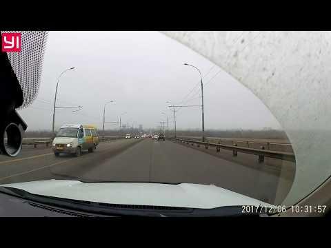 Смертельное ДТП в Астрахани