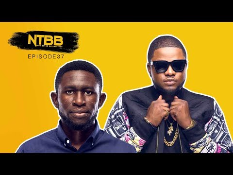 Osagz on Skales' Agolo Video: Criticism or a mere Jab? [NTBB]