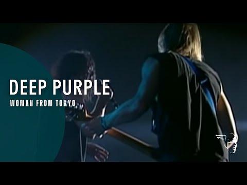 Concierto Deep Purple