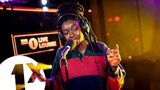 Little Simz   Selfish (1Xtra Live Lounge)