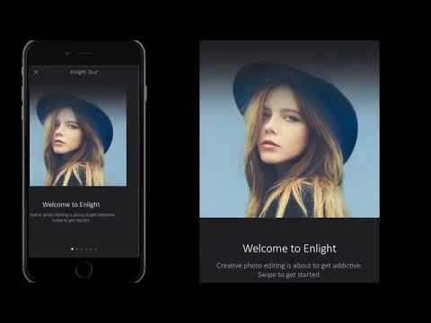 Download Enlight Iphone App Review Video 3GP Mp4 FLV HD Mp3 Download