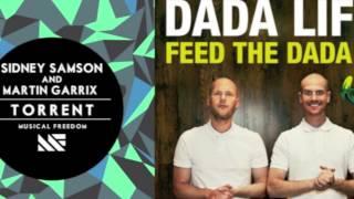 Dada Life feat. Sidney Samson & Martin Garrix - Feed The Torrent (Robb - C Mashup)