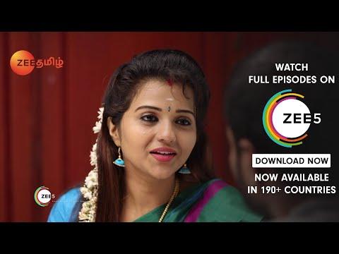 Poove Poochoodava   Best Scene   Episode - 470   Zee Tamil