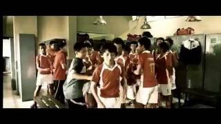 """NETRAL - GARUDA DI DADAKU (THEME SONG """"GARUDA DI DADAKU 2"""")"""