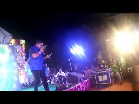 Singer Ansuman Live