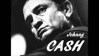 Johnny Cash- Banks of Ohio