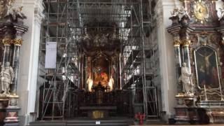 スイス発 中央スイス・シュヴィーツの教会【スイス情報.com】