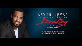 I WANNA BE CLOSE THE GREAT MEDLEY KEVIN LEVAR By EydelyWorshipLivingGodChannel