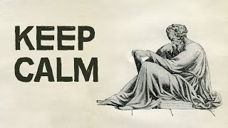 STOICISM | How Epictetus Keeps Calm
