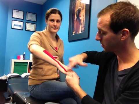 8 ćwiczenia leczenia szyjki choroby zwyrodnieniowej dysku