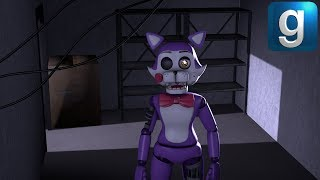 Gmod FNAF | New Five Nights At Candy's 2 Events Map! (Demo Night) [Early Access]
