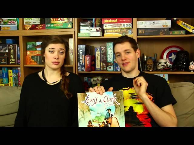Gry planszowe uWookiego - YouTube - embed bvZ2gLGfpLI