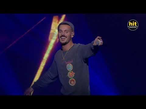 M Pokora - HIT WEST LIVE - Zénith de Nantes 2019