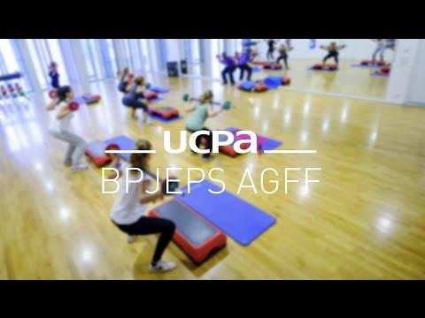Video Devenir coach sportif avec UCPA Formation