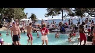 Nikki Beach Ibiza Champagne World Tour 8102013