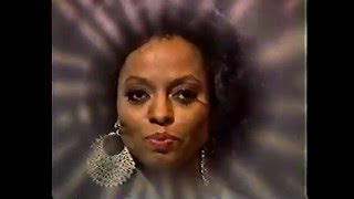DIANA ROSS  It's Never Too Late-  Soul Train
