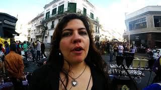 Meet Latin American Women's Issues Correspondent Terri - Ghetto News Argentina (BETA)