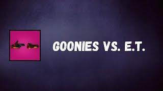 Run The Jewels - goonies vs. E.T. (Lyrics)