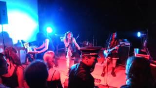 Video LxJ live 2013 - I Have A Dream