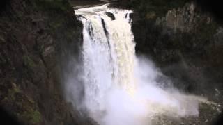 Snoqualmie Falls #2