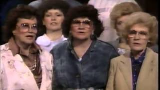 Dolly Parton  Family - In The Sweet By  By on The Dolly Show 1987/88 (Ep 7, Pt 14)