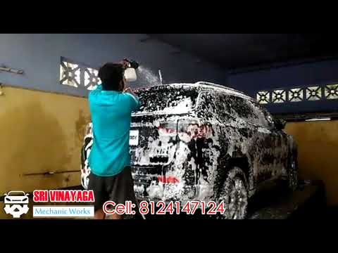 sri vinayaga mechanic works