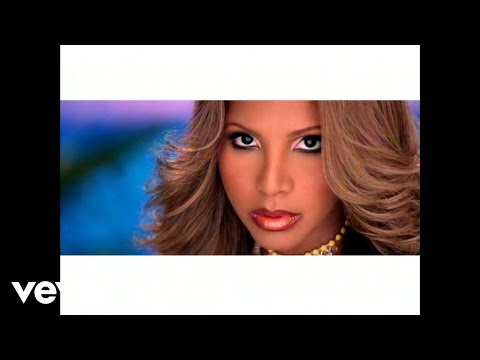 Toni Braxton - Spanish Guitar (Official Music Video)