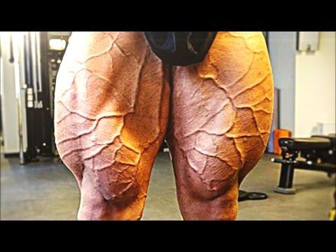 Comme lutter avec la douleur dans les muscles après les entraînements