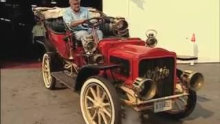 Jay Leno's 1907 White Steam Car