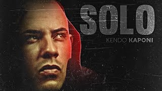 Solo (Audio) - Kendo Kaponi (Video)