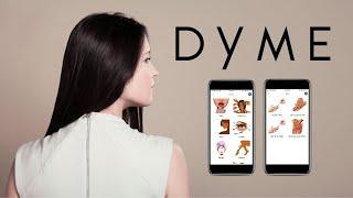 DYME Beauty App ( Pty) Ltd