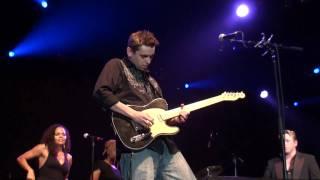JOHNNY REID - FEELING ALRIGHT TODAY - PNE - 2009
