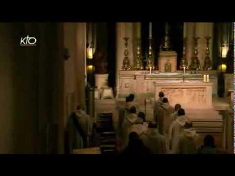 Vêpres et Eucharistie du 8 février 2014