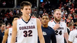 Inside College Basketball: Will an undefeated Gonzaga team get a 1-seed?
