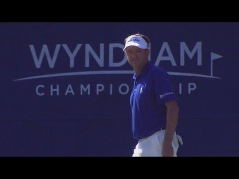 Wyndham Championship Final Round