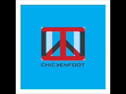 Chickenfoot - Dubai Blues (2)