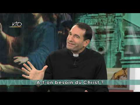 A-t-on besoin du Christ ?