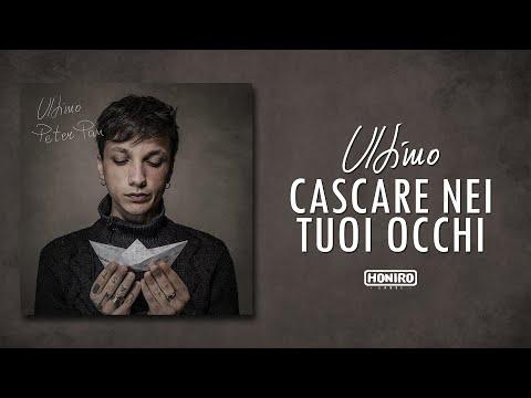ULTIMO - 04 - CASCARE NEI TUOI OCCHI