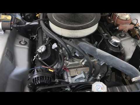 Video of '66 Barracuda  - LFY5