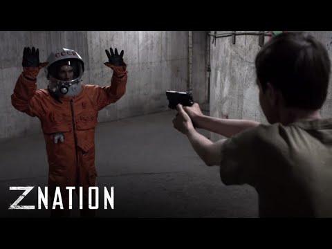 Z Nation 1.08 (Clip)